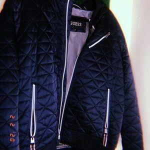 Mens Guess Jacket